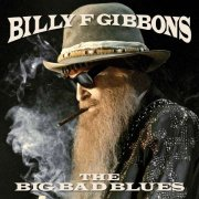 billy f gibbons - big bad blues - cd