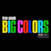 ryan adams - big colors - cd