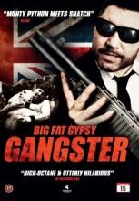 big fat gypsy gangster - DVD