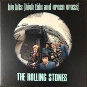 the rolling stones - big hits high tide & green grass - Vinyl / LP