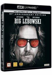 the big lebowski - 4k Ultra HD Blu-Ray