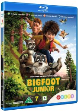 bigfoot junior - Blu-Ray