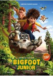bigfoot junior - 3D Blu-Ray