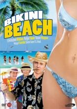 bikini beach - DVD