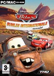 biler: bumles internationale racerløb - PC