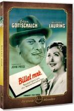billet mrk. - DVD