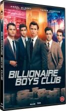 billionaire boys club - DVD