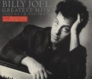 billy joel - greatest hits vol.1 & 2 - cd