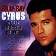 billy ray cyrus - achy breaky heart - cd