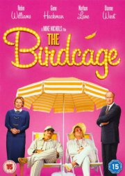 birdcage - DVD