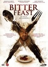 bitter feast - DVD