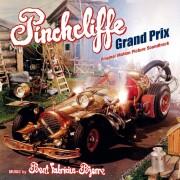 - bjergkøbing grand prix soundtrack - cd