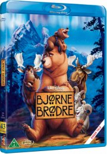 bjørne brødre - disney - Blu-Ray