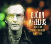 björn afzelius - tusen bitar - sånger om kärlek och rättvisa - cd