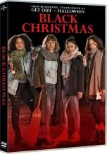 black christmas - DVD