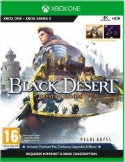 black desert: prestige edition - xbox one