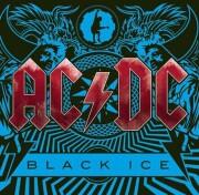 ac dc - black ice - Vinyl / LP