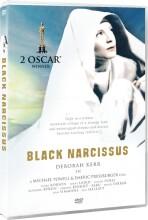 black narcissus - 1947 - DVD