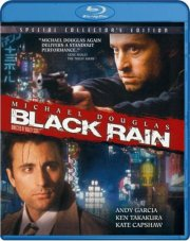 black rain - Blu-Ray