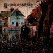 black sabbath - black sabbath - Vinyl / LP