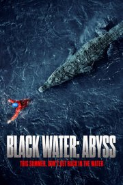 black water: abyss - DVD