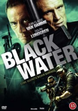 black water - 2018 - DVD