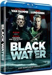 black water - 2018 - Blu-Ray