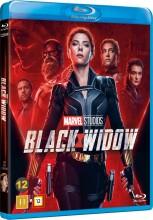 black widow - marvel 2021 - Blu-Ray