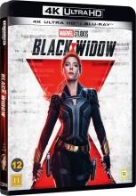 black widow - marvel 2021 - 4k Ultra HD Blu-Ray