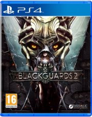 blackguards 2 - PS4
