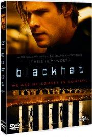 blackhat - michael mann - DVD