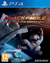 blackhole - complete edition - PS4