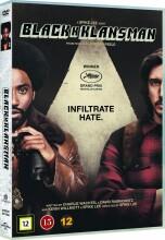 black k klansman - DVD