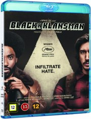 black k klansman - Blu-Ray