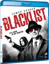 the blacklist - sæson 3 - Blu-Ray
