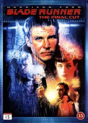 blade runner - the final cut - DVD