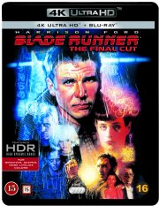 blade runner - the final cut - 4k Ultra HD Blu-Ray