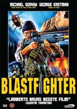 blastfighter - DVD