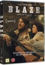 blaze - ethan hawke - DVD