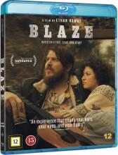 blaze - ethan hawke - Blu-Ray