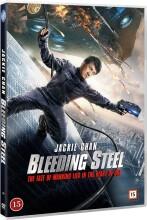 bleeding steel - DVD