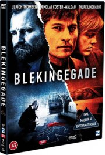 blekingegade - komplet serie - DVD