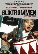 bliktrommen - DVD