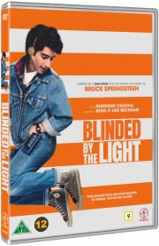 blinded by the light - DVD
