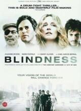 blindness - DVD