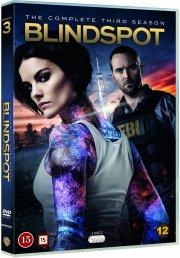 blindspot - sæson 3 - DVD