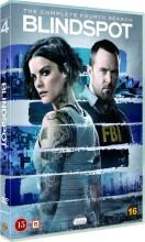 blindspot - sæson 4 - DVD