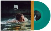 jung - blitz - ravfarvet vinyl  - Vinyl / LP
