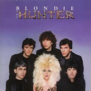 blondie - the hunter - Vinyl / LP
