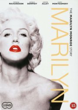 marilyn - the marilyn monroe story - DVD